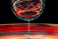 orbiter 4 (josullivan.59) Tags: travel light red summer wallpaper toronto canada abstract blur detail geometric ex yellow night downtown pattern cne minimalism artisitic nicelight 3exp canon6d