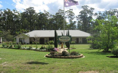 377 Lovedale Road, Lovedale NSW
