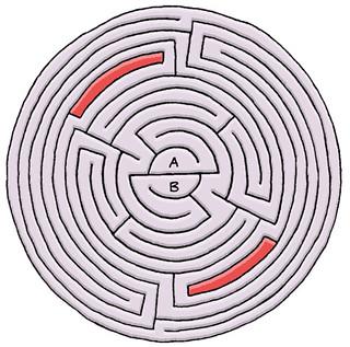 Maze 33