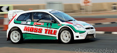 Fiesta-rally-car (Fonzi Photography) Tags: road cars ford speed fiesta rally racing motorsport wallasey wirral
