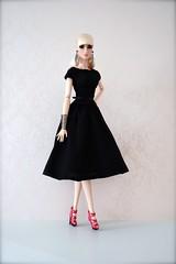 Flawless Elise Jolie (DK Dolls) Tags: jason fashion elise jolie wu royalty integrity flawless fr2