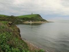 Kimmeridge Bay in Dorset (JauntyJane) Tags: coast dorset kimmeridgebay isleofpurbeck
