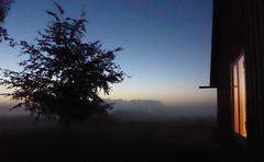 Nattdimma i Ljugarn (Ditte46) Tags: fog lumix sweden panasonic sverige gotland ljugarn dimma explorewinnersoftheworld ditte46