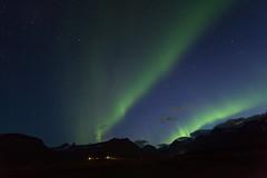 August 22nd in Faskrudsfjordur (*Jonina*) Tags: longexposure sky night iceland ísland northernlights auroraborealis nótt himinn 5000views norðurljós 50faves 4000views 6000views 7000views 25faves fáskrúðsfjörður faskrudsfjordur jónínaguðrúnóskarsdóttir august22nd2014