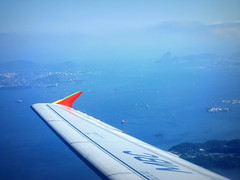 #TAM Airlines #A320 / #WindowView , #GIG to #GRU (Σταύρος) Tags: city brazil vacation holiday latinamerica southamerica rio brasil riodejaneiro plane airplane inflight jj cidademaravilhosa aircraft gig jet brasilien airbus windowview rtw tam brasile ribeira airliner vacanze a320 mbc brésil roundtheworld sudamerica américadosul américalatina globetrotter southernhemisphere brazilië zonasul airbusa320 amériquelatine 16days 5f américadelsur südamerika ブラジル worldtraveler tamairlines 南美洲 αεροπλάνο бразилия americadelsud tamlinhasaéreas 里約熱內盧 marvelouscity federativerepublicofbrazil onawing riverofjanuary ประเทศบราซิล βραζιλία リオデジャネイロ themarvelouscity republicofbrazil federativadobrasil ρίοιανέιρο tamairlnies