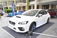 Subaru WRX (cr@ckers43) Tags:
