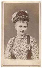 "Christine Nilsson: (painting in light) Tags: music beauty vintage de photo opera sweden thomas voice cdv hamlet 1921 soprano nilsson vocal 1879 1843 1868 ophelie sopran ""beautiful photograph"" woman"" ""vintage sångerska ""christina ""christine קריסטין ""carte visite"" nilsson"" ""kristina 恭尼尔森 恭尼爾森 クリスティンニルソン נילססאָן"