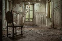 Chteau Verdure (Fabrice B Photographie) Tags: ex lumire sony piano abandon tamron urbex explorations aband