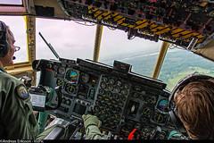 84003 / 843 Lockheed Tp-84 Hercules (C-130H/L-382) Swedish Air Force (Andreas Eriksson - VstPic) Tags: force air swedish lockheed hercules 843 tp84 84003 c130hl382