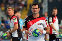 "Tag des Handballs Team Buschi vs. Team Kretzsche 06.09.2014 005.jpg • <a style=""font-size:0.8em;"" href=""http://www.flickr.com/photos/64442770@N03/15146478596/"" target=""_blank"">View on Flickr</a>"