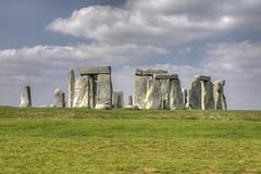 WIDOMSV: Stonehenge (G-daddyArt) Tags: london landscape unitedkingdom stonehenge hdr