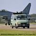 GAF Eurofighter 30+66 after follow me