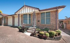 3/17 Floribunda Close, Warabrook NSW