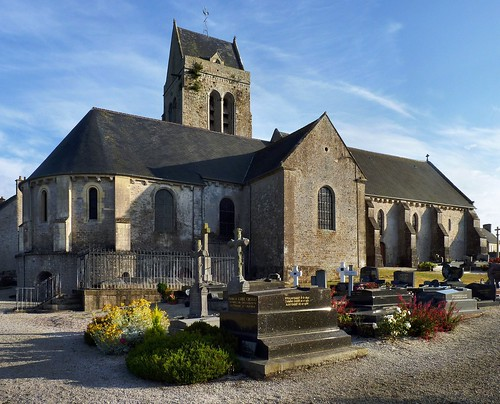 Saint-Marcouf - Saint-Marcouf