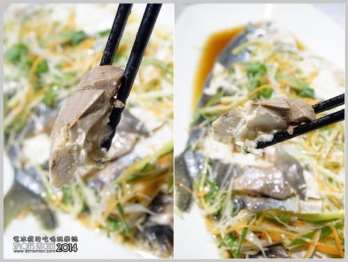 蘭晶心作料理24