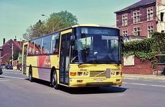 453104 2 barré (brossel 8260) Tags: bus belgique tec hainaut prives