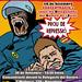 en defensa de les llibertats i els drets de les persones. Concentració davant Del. Govern 12.30h el 30 setembre bcn
