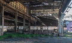 Crane Cove Park 3-2017 (daver6sf@yahoo.com) Tags: cranes portofsanfrancisco p70 pier70 shipyard building109