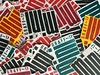 Mini Graff -17 (Miss Mini Graff) Tags: stickers sticker letraset