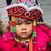 2016 - China - Beijing - Forbidden City - Little Princess