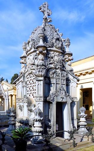 Mataró - Cementiri Caputxins 1 b