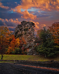 Pinnacle Rock, Mercer County, WV (cathead77) Tags: mercercounty pinnaclerock