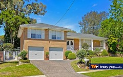 46 Mawarra Crescent, Marsfield NSW