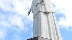 Rio - Christ the Redeemer (CSCT3) Tags: riodejanerio christtheredeemer christ redeemer lapa artwork colors tags spraypaint views