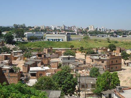 Vila São Tomás