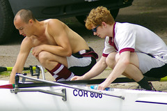 Corpus Christi (MalB) Tags: cambridge shirtless pentax corpuschristi cam rowing lycra k5 rowers mays 2014 maybumps
