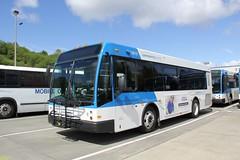 2013 Gillig G27E102N2 BRT Lowfloor #13610 (busdude) Tags: bus community ct transit motor gillig society brt mbs communitytransit lowfloor g27e102n2