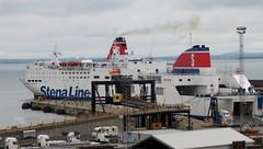 14 06 02 Rosslare  (23) (pghcork) Tags: ireland ferry ships shipping wexford ferries rosslare stenaline irishferries