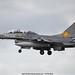 Belgian Air Force ( Belgian Air Component) F-16AM 31 Sqn. FB-23
