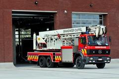 Een nieuwe stek voor de brandweer van Duffel. -04 (Ervanofoto) Tags: fire nikon belgium belgique belgië coolpix feuerwehr brandweer firebrigade belgien duffel pompiers ervanofoto coolpixp7700