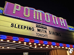 Sleeping With Sirens. (JPaynePhotography) Tags: sleeping music rock photography this concert punk artist day remember tour veil with feel warped pop quinn carolina pierce concerts breathe venue issues alternative payne jewel sirens kellin