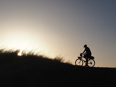Into the sun (MannyAcosta) Tags: bike tom james flickr sam mark shell sean ridge works warren soma overnight rivendell tilden rive mannyacosta s240 picturesproveithappened