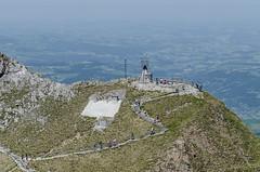 Esel summit, Mount Pilatus (SG.NikonD7000) Tags: nikon swiss luzern mount pilatus summit 70300mm tamron vc esel 70300 d7k d7000 iamnikon nd7k