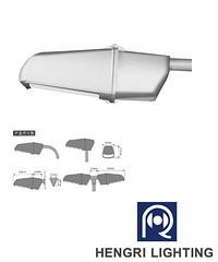 Hengri street light HRL15, modern outdoor lighting (zhuang087) Tags: lighting streetlight products outdoorlight hengrilighting
