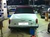 Rolls Royce Corniche Akustik Luxus Verdeck mit geändertem Schnitt CK-Cabrio Eigenentwicklung