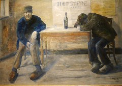 ......After (Smabs Sputzer) Tags: art painting drink more than normal responsible units ensor perils
