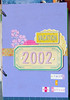 minialbum 2002 (enri_75) Tags: scrapbooking scrap minialbum vacanze sfide thecolorsisters