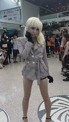 2014 Anime Expo Day 2 (Enrico Adato) Tags: 2 anime day expo awesome gal mysterious 2014