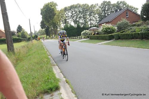 Juniores Geel Stelen  (209)