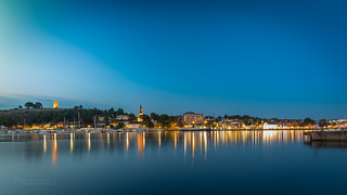 Tønsberg by night I