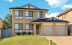 29 Tom Scanlon Close, Kellyville NSW