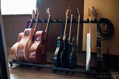 Studio 85 - Guitars (vari 2) (kimosablaze21) Tags: music paris studio sound mixing 85 recording soundengineering studio85 saeinstitute kimosablaze billyblazeprodz venncioguerra