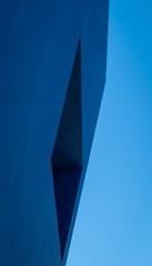 Blue Note (Raggedjack1) Tags: blue portugal shapes angles bluenote blueshades portimao blueshapes