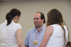 José Matos Rosa no II Congresso JSD Alto Minho