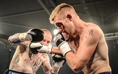 Boxing: Luke Osman v Jimmy White (sophie_merlo) Tags: sport boxing jimmywhite lukeosman