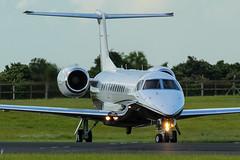 TAG Aviation (UK) Ltd Embraer EMB-135BJ Legacy G-RHMS EIDW 070614 (gerrykane214) Tags: ireland dublin june airport aviation business international departure takeoff legacy embraer 2014 bizjet eidw rwy10 135bj tagaviationukltd grhms